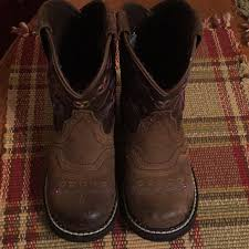 justin light up boots justin boots other justin light up cowgirl boots 11d poshmark