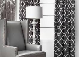 Black And White Modern Curtains 167 Best Curtains Images On Pinterest Bedroom Curtains Curtains