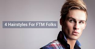 hairstyles for transgender ftm haircuts 4 styles to suit your face shape ftm top surgery