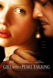 girl pearl earing girl with a pearl earring 2003 imdb