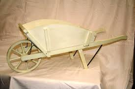 Wooden Wheelbarrow Planter wooden wheelbarrow planter best wooden planters ideas u2013 best