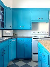 distressed turquoise kitchen cabinets nrtradiant com