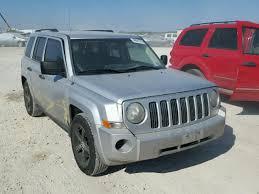 price of a jeep patriot 1j8ft28w78d777116 2008 jeep patriot sp 2 4 price poctra com