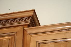 kitchen cabinet moulding ideas crown moulding kitchen cabinets soffit cabinet with fordesign ideas