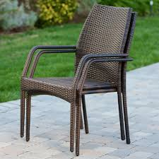 Stackable Outdoor Dining Chairs Awesome Patio Dining Chairs Patio Dining Chair Enter Home House