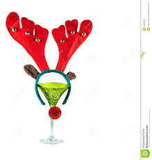 christmas cocktail party christmas cocktail stock image image of happy copyspace 19509989