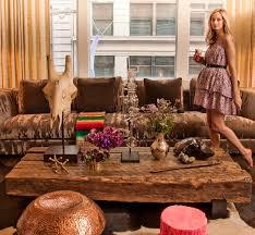 Home Decor Nyc by Fashionista Lauren Santo Domingo Brings U0027twisted Classic