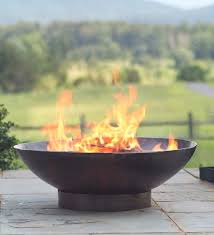 Firepit Bowls Our New Favorite The Simple Design Handmade