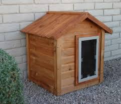 Exterior Pet Door Hale Pet Door Peaked Roof Security Barrier