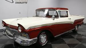 Vintage Ford Trucks For Sale Australia - ford ranchero classic trucks for sale classics on autotrader