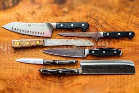 essential kitchen knives 3 essential kitchen tools every chef needs outdoor