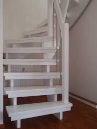 offene treppe schlieãÿen weiße offene treppe treppe offene treppe treppe