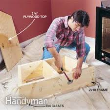 How To Install Gas Logs In Existing Fireplace by How To Install A Gas Fireplace Family Handyman
