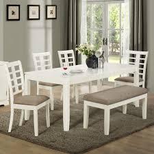 tall dining room sets dining room mango wood dining table with black dining table with