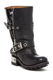 buckle biker boots 101 best biker boots images on pinterest biker boots shoe boots