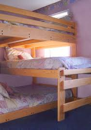 Custom Bunk Beds Welcome To Way Out Bunk Beds