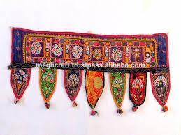 Vintage Wholesale Home Decor Wholesale Banjara Style Home Decor Toran Vintage Kutch Embroidered