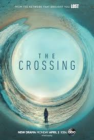 Seeking Saison 1 Episode 1 Vostfr The Crossing Saison 1 Affiche Seriestreaming Jpg