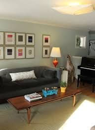 How To Decorate Large Walls by How To Style A Family Friendly Coffee Table