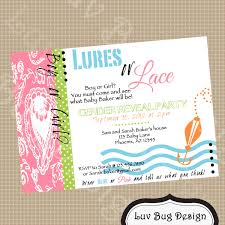 gender reveal invitation template extraordinary mustache party invitations free birthday party