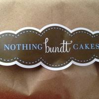nothing bundt cakes marvin waxhaw nc