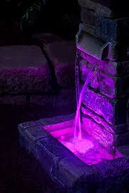 submersible led fountain lights led wedding lights products tips tricks for creating the day of