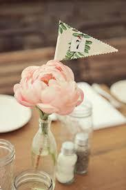 simple flower centerpieces