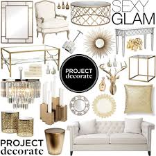 polyvore home decor news tips advice glisten with gold direct paint