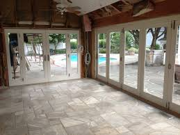 Marvin Retractable Screen The Retractable Room Chester County Backyards By Milanese Remodeling