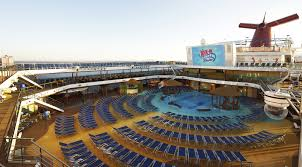galveston cruises carnival breeze itineraries ccl breeze 7 day carnival live concert cruise