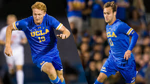 bruins head to northern california for two matches uclabruins