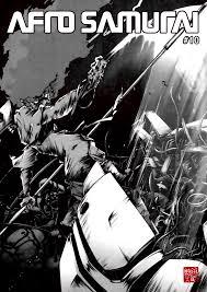 afro samurai read manga afro samurai 010 online in high quality