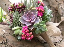 succulent plant floral designs wedding bouquets what a great