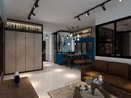 punggol edge archives interior design singapore