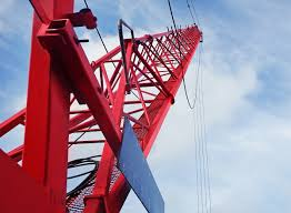 two raimondi cranes agents ranked in top 10 uk tower crane