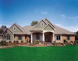 craftsman style open floor plans this 3 bedroom craftsman style home features an open floor plan