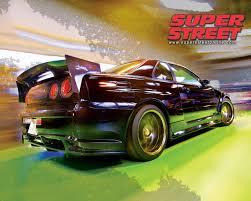 nissan skyline vs fuga import tuner cars nissan skyline import car wallpaper 1280x1024