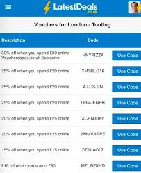 printable vouchers uk discount codes for every domino s pizza store in the uk leaked