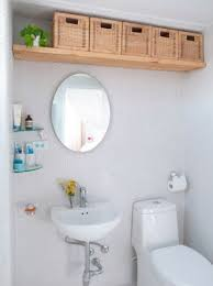 Storage Solutions Small Bathroom Best 10 Small Bathroom Storage Ideas On Pinterest Bathroom Stylish