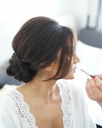 Hochsteckfrisurenen Hochzeit Dutt by Prachtvolle Dutt Frisuren Eine Lässige Hochsteckfrisur Frisuren
