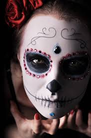 49 best halloween makeup images on pinterest makeup ideas