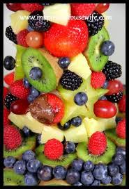 arrangement fruit birthday cake edible fruit arrangement inspired