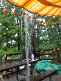 Wind Out Awning Vintage Awnings Enjoy Your Vintage Trailer Awning In All Types Of