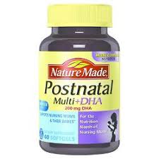 rainbow light prenatal one side effects rainbow light prenatal daily duo multivitamin dietary supplement