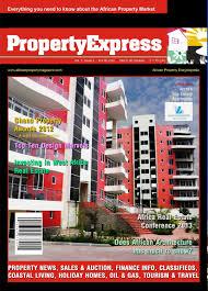 africa property magazine