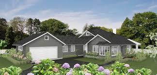 Home Floor Plans Nz House Floor Plans Nz Brookside From Landmark Homes Landmark Homes