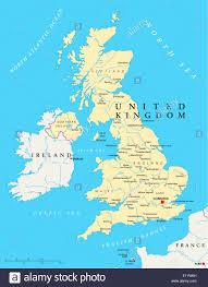 London Maps United Kingdom London Map Major Tourist Attractions Maps