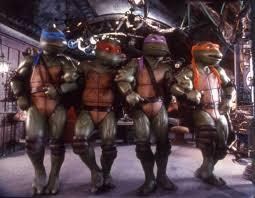 film ninja dancing wtf teenage mutant ninja turtles 1990 1 2 3 wtf watch the film