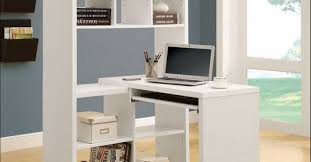 Small Hutch For Desk Top by Desk Top Solid Wood L Shaped Desk With Hutch Hostgarcia With