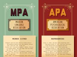 how to write a apa paper how to type a research paper with pictures wikihow